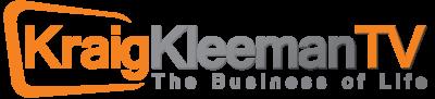 Kraig Kleeman TV Logo